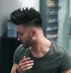 | Hair Cut Fade.