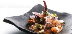 Con el objetivo de dar a conocer a los madrileños la riqueza de la gastronomía peruana, el restaurante A&G Madrid abrió sus puertas hace más de siete años en el barrio de Salamanca de la capital.