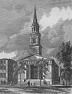 Old Photos of Newark NJ | New Jersey Churchscape
