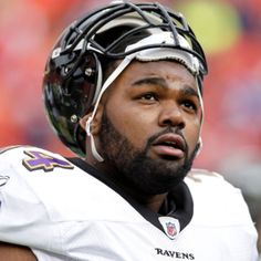 Learn more about Michael Oher, the NFL football player who inspired the hit film The Blind Side and led the Baltimore Ravens to a Super Bowl victory in 2013, at Biography.com.