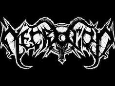 Necrogod Exequies for a Moribund God Lyric Video