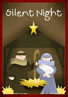 nativity memory game to teach the true meaning of Christmas