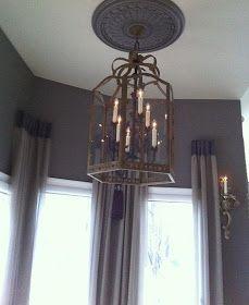 Rachel Hazelton Interior Design: Paint Colors: 101 The Neutrals