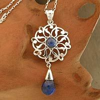 Wise Love Chakra from @NOVICA, They help #artisans succeed worldwide.