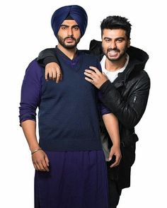 First Look: Arjun Kapoor To Play Double Role In Mubarakan. The film also stars Anil Kapoor Athiya Shetty & Ileana DCruz andwill be directed by Anees Bazmee.  The film is slated to the hit the screens on 28 July 2017.  #MubarakanFirstLook #ArjunKapoor #Mubarakan #AneesBazmee #AnilKapoor #AthiyaShetty #IleanaDcruz #movie #firstlook #celebrity #movie #film #bollywood #bollywoodactor #bollywoodactress #bollywoodmovie #actor #actress #filmywave