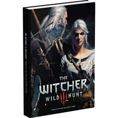 Prima Games - The Witcher 3: Wild Hunt Complete Edition Collector's Guide, 9780744017212