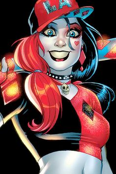 Harley Quinn : Photo
