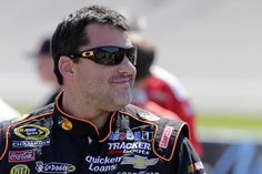 "RACE REPORT: Tony Stewart (5th) | Quicken Loans 400 at Michigan | ""Right Place, Right Time for Stewart at Michigan""  http://www.stewarthaasracing.com/media/index.php?article=1188"