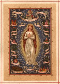 The doctrine of the Immaculate Conception has a long history in Catholic theology.    In Medieval times St Bernard of Clairvaux, a great devotee of Mary, and St Thomas Aquinas both questioned Mary's Immaculate Conception, as they felt it would exclude her from needing redemption through Christ. At the same time the Franciscan John Duns Scotus spoke in favour of the doctrine, arguing that the Immaculate Conception was granted to Mary due to her unique role in the history of salvation…