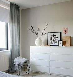 Je dressoir stylen (via Bloglovin.com )