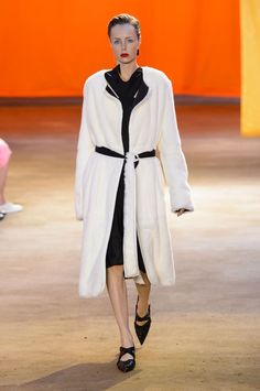 Celine Paris Fashion Week Primavera 2016