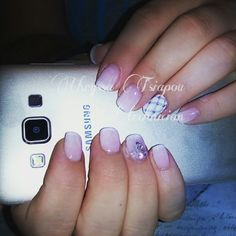 #emimania #emimanicure #emi #french_manicure #ombre_nails