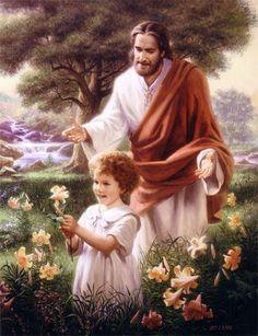 Jesus, Mestre de nossos corações... - Forum Espirita