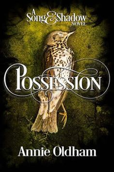 BOOK REVIEW: Possession by Annie Oldham