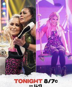 Tamina Snuka, Usa Network, Raw Women's Champion, Wwe Womens, Bliss, Instagram, Queen, Girls