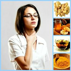 sore throat remedies on pinterest sore throat facts