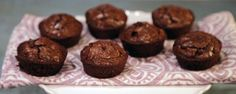 Store-bought Walnut Brownies Recipe | The Chew - ABC.com