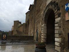 Sorano, Tuscany , Italy