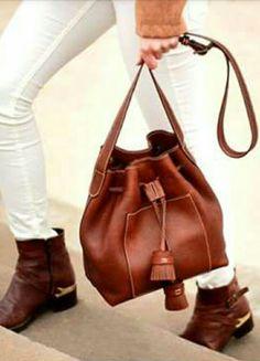 Bucket Bag, Folk, Bags, Fashion, Totes, Dressmaking, Handbags, Moda, Popular