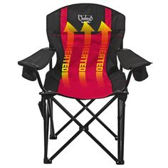 There are so many uses for this all season chair! Stay cozy outdoors with the Chaheati MAXX Heated Chair. It's the only heated camping chair on the market that uses a patented woven heating technol… Roller Derby Skates, Sports Games For Kids, Wayfair Living Room Chairs, Older Models, Chairs Online, Camping Chairs, Oversized Chair, Heating Systems, Adirondack Chairs