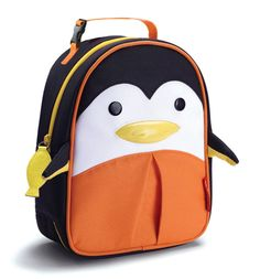 Lunchtas pinguin