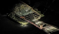 Researchers have discovered liquid mercury in a tunnel underneath a pyramid at Teotihuacan, Mexico, a finding that could indicate that sealed chambers beneath the monument contain the tomb of an . Ancient Aliens, Ancient History, Mayan History, Ancient Egypt, Aztec City, National Geographic, Feathered Serpent, Site Archéologique, Inka