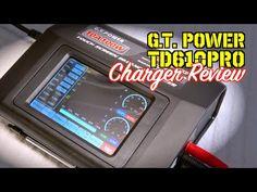 Tamiya, Nintendo Consoles, Charger