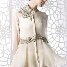 Adorn You: Ridhi Mehra's anticipated new collection. #shopnow #perniaspopupshop #ridhimehra