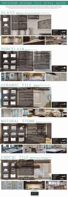 How to Decorate Your Home with TilePosted by Kylie hopes on 21:39 with No commentsHow to Decorate Your Home with Tile #Infographic #HomeDecor #Tile #UsefulTip
