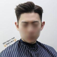 Short Hair For Boys, Short Hair Cuts, Short Hair Styles, Asian Man Haircut, Asian Men Hairstyle, Trendy Mens Haircuts, Kpop Hair, Boy Hairstyles, New Hair