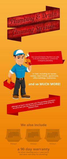 Plumbing Emergency, Commercial, Handle, Business, Store, Business Illustration, Door Knob