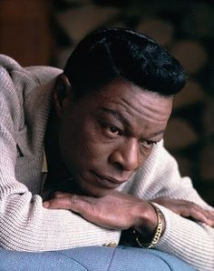 "Nat ""King"" Cole, ""Unforgettable"""
