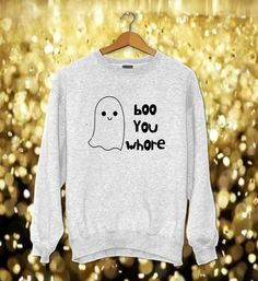 Hey, I found this really awesome Etsy listing at https://www.etsy.com/listing/204092979/boo-you-whore-halloween-mean-girls