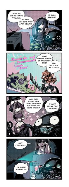 The Crawling City 4 - Read The Crawling City Chapter 4 Online - Page 2