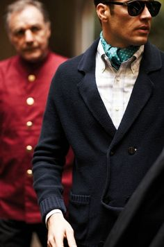 Men street style and fashion