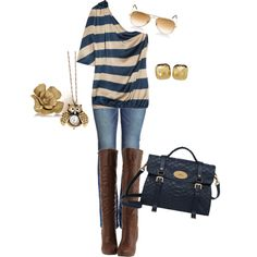 Oooh very much love this whole outfit!  Especially the shirt!