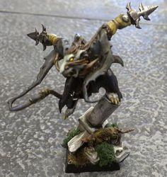 Skaven Assassin (conversion)