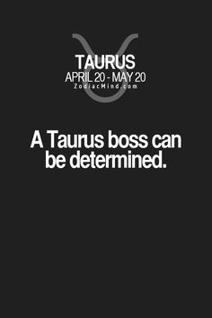Zodiac Mind - Your source for Zodiac Facts Taurus Quotes, Zodiac Signs Taurus, Taurus Facts, Zodiac Mind, My Zodiac Sign, Zodiac Facts, Taurus Lover, Taurus And Gemini, Pisces