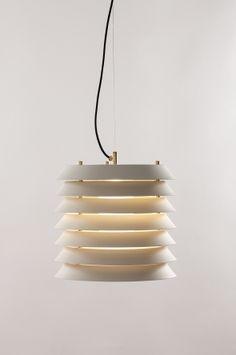 Pendant lamps Maija