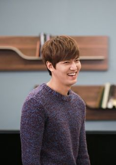 "Lee Min Ho ♡ #Kdrama - ""HEIRS"" / ""THE INHERITORS"" // Behind The Scene Ep.18"