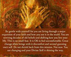 ...a beautiful mantra