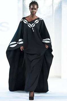 "Africa Fashion Week London 2012 - It is so worth the investment in what some may call ""African"" or ""Cultural"" fashion. They are all opulent, flattering & super feminine."
