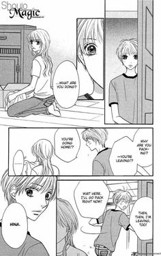 Desire Climax Ch.19 Page 22 - Mangago