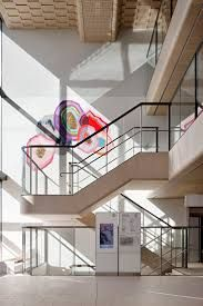 Image result for bendigo hospital contract stair artwork