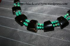 @@@@BlackCoral4you Black Coral-Turquoise-Mother Of Pearl and Sterling Silver / Coral Negro-Turquesa-Madre Perla y Plata 925 http://blackcoral4you.wordpress.com/