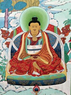 Since enlightened mind has no root or contributing circumstances, the essence is never born and never ceases. In the unborn, unceasing nature, there is no place for conceptions to arise, so there is nothing to be wished.  -- Rongzom Chökyi Zangpo