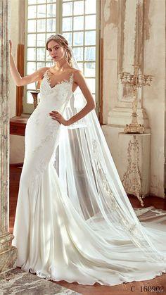 Country Western hippie Spaghetti Strap Beach Wedding Dress Lace 2016 vestidos  de novia baratos Applique Flower 2bf6fd120d90