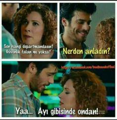 İnadına Aşk Tv Shows, Nerd, Actresses, Learning, Movies, Asdf, Turkey, Smile, Female Actresses