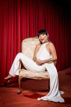 Australia 2016: Dami Im - Promotional Photos | Photos | Eurovision Song Contest