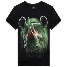 15 Styles Hot Selling 3D Printed T Shirt  M-XXXL